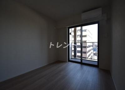 【居間・リビング】グランドプレシア芝浦