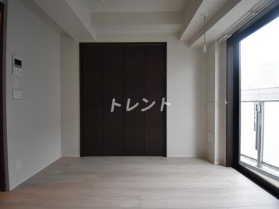 【洋室】コンフォルト芝公園