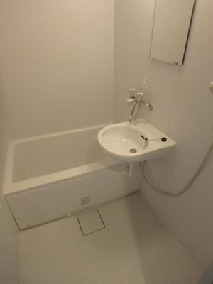 【浴室】NTミナトビル