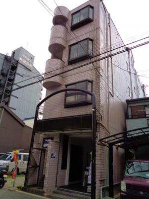 【外観】ハイムアサヒ