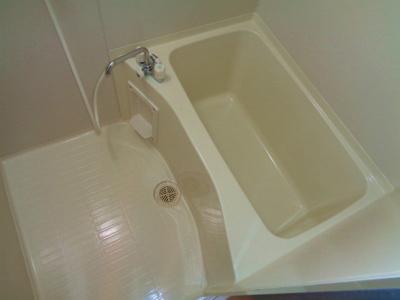 【浴室】レガーレ長居公園