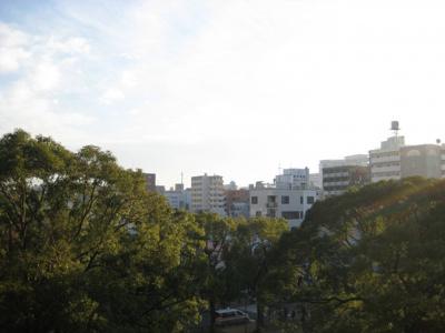 アルコード横濱大通り公園