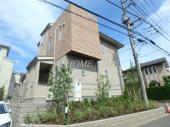 CHELSEA GARDEN(チェルシーガーデン)宮崎台 B棟の画像
