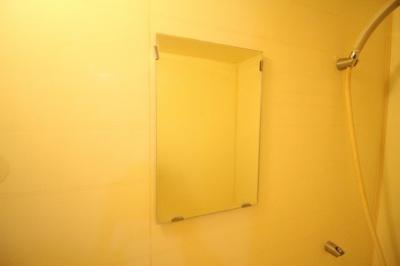 【浴室】ハイツ田中2