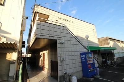 ハイツ田中2