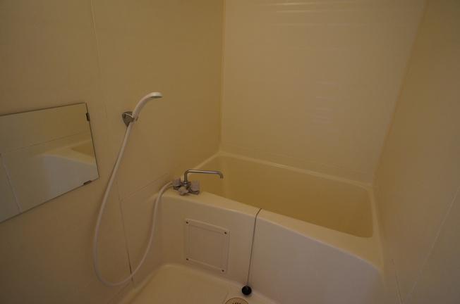 【浴室】メールハイツ万代
