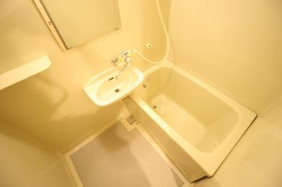 【浴室】ランベール ハイツ