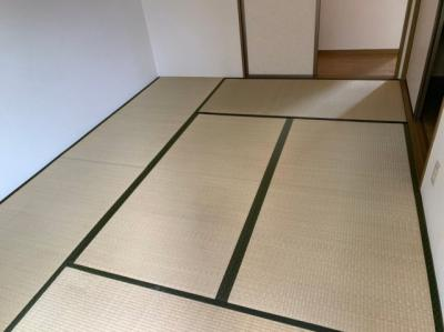 【和室】シャルマンF