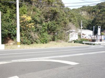 【外観】小佐々町西川内土地