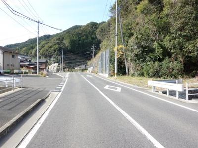 小佐々町西川内土地