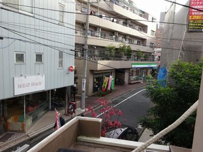 ※別号室写真使用 カーサ東向島 お問い合わせは株式会社メイワ・エステートへ