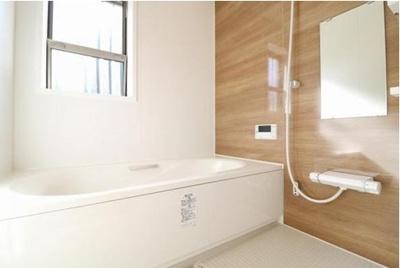 【浴室】土地付戸建 藤沢市高倉