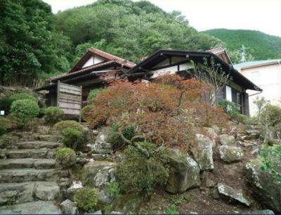純和風邸宅です