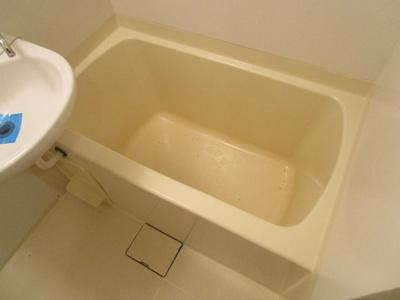【浴室】ジョイフル上高田