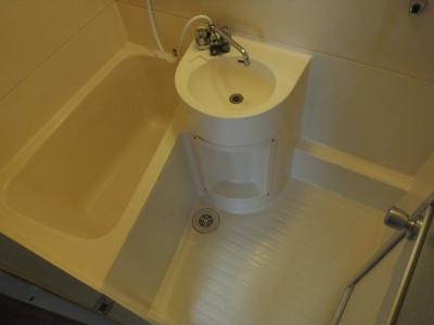 【浴室】ROSA