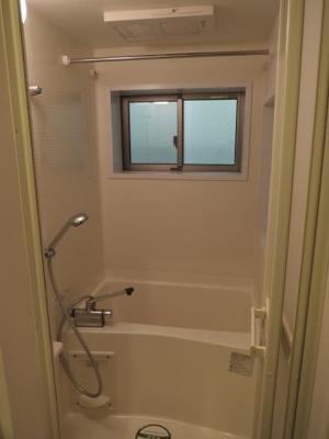 【浴室】東中野テラス