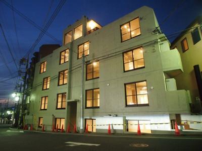 【外観】VERT COURT OGIKUBO