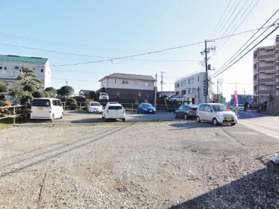 【外観】6:柏の葉増田駐車場