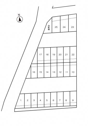 6:柏の葉増田駐車場