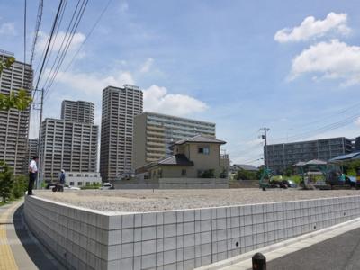 【外観】26:増田169駐車場