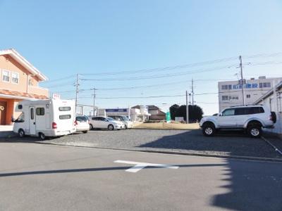 【外観】27:岩田駐車場