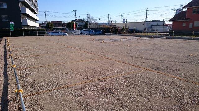 【外観】40:矢島167駐車場