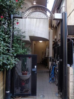 【エントランス】カーサマルナカ