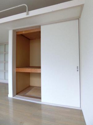 【浴室】ヴィラ21