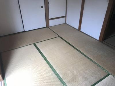 6帖 ひかり荘 お問い合わせは株式会社メイワ・エステートへ