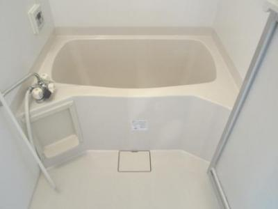 【浴室】メゾン・ド・ラフィーネ