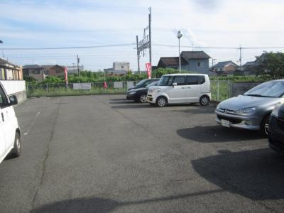 【駐車場】メゾン・ド・ラフィーネ