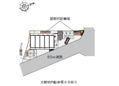 【その他共用部分】クレイノポモドーロ(56767-305)