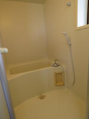 【浴室】ヴィラミールB