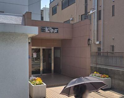 京急本線「平和島」駅徒歩8分(エアポート急行・特急停車駅)「大森町」駅徒歩9分!