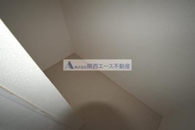 【収納】スリースターマンション