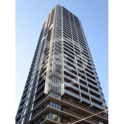 ブランズタワー・ウェリス心斎橋NORTH 地上36階タワーマンション