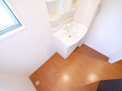 【浴室】シャーメゾン中山B