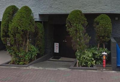 【エントランス】フェニックス練馬弐番館