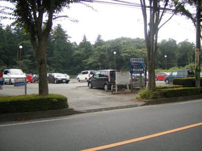 【外観】岸田駐車場