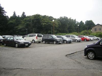 岸田駐車場