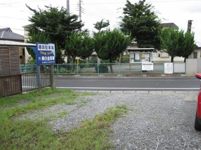 磯田駐車場