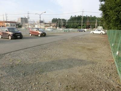 中道第11駐車場