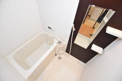 【浴室】グランパシフィックパークス通り南