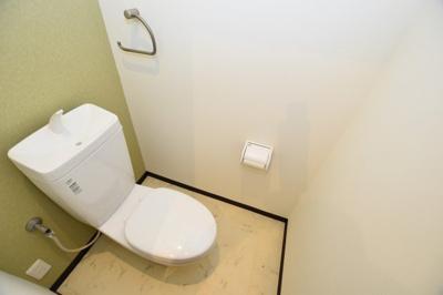 【トイレ】グランパシフィックパークス通り南