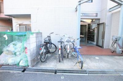 JPアパートメント摂津