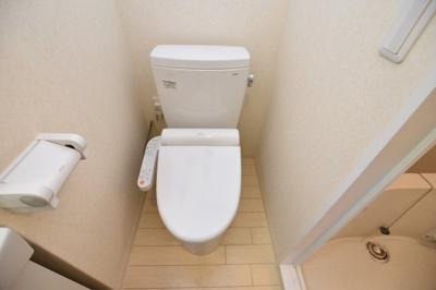 【トイレ】リップルDOUTONBORI