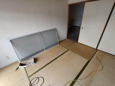 【内装】セントラルハイツ