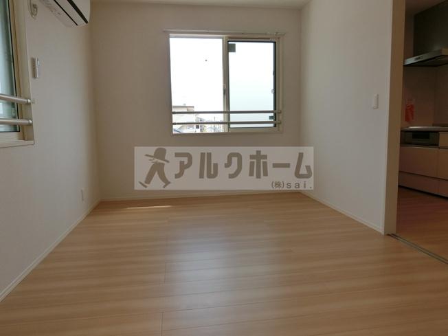 Grand Sage グランサージュ(柏原市平野・堅下駅・法善寺駅) 寝室