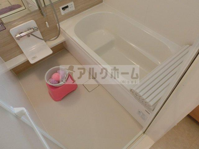 Grand Sage グランサージュ(柏原市平野・堅下駅・法善寺駅) 浴室