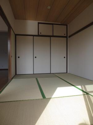 【和室】ファーレ野川B棟